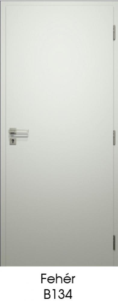 Dekorfóliás Beltéri ajtó       BLOKK tokkal
